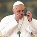 Ferenc pápa a filmvásznon