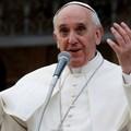 Ferenc pápa: Félek attól, hogy félreértelmeznek