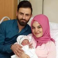 Gyűlölködés fogadta 2018 első babáját Ausztriában