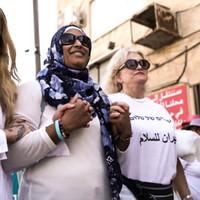 Az Édesanyák imájától zengett Izrael