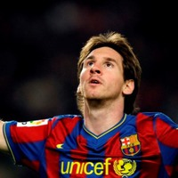 Zarándoklatra indul Messi, ha világbajnok lesz