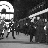 Amikor egyszerre két pápa járt Magyarországon
