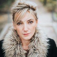 Borbély Alexandra: Mindennap beszélgetek Istennel