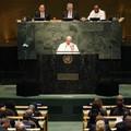 Az atomfegyverek ellen lép fel Ferenc pápa