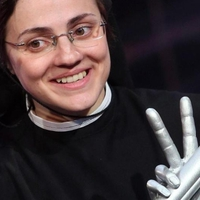Sister Cristina: I'm an instrument in the hands of the Lord