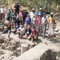 Micsoda felfedezés: megtalálhatták 3 apostol szülőfaluját