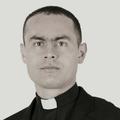 Születésnapján végezték ki a fiatal papot