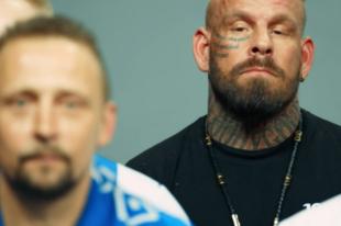 Címkegyilkos reklámot készített a dán köztévé