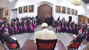 Lemondott a chilei püspöki kar
