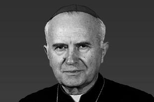 Elhunyt Konkoly István püspök