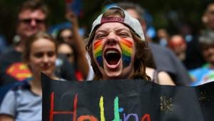 Ausztráliában megszavazták az azonos neműek házasságát