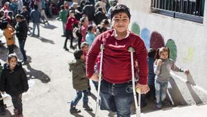 Te bele mersz nézni a menekültek szemébe?