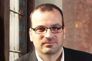 Ikotity István: Politikai küldetése is van a keresztényeknek