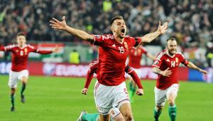 Miért megy templomba a magyar fociválogatott?