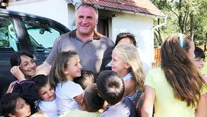Böjte Csaba: Nem tapsolhat az egyház a lombikprogramnak