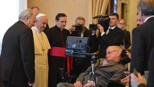 A fenntarthatóság és a tudomány találkozója a Vatikánban