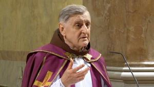 Barsi Balázs válasza Máté-Tóth Andrásnak a cölibátusról