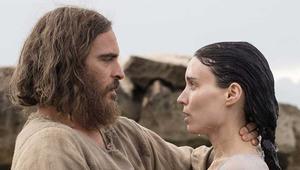 Mária Magdolna és Jézus – nem love story