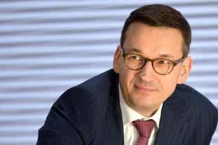 Újra kereszténnyé akarja tenni az EU-t az új lengyel miniszterelnök