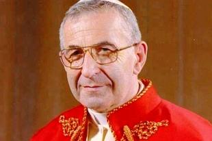 Új részletek derültek ki I. János Pál pápa haláláról