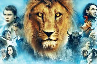 Senkinek nem kell tovább várnia: közeledik Narnia!
