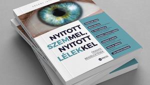 Kétéves a SZEMlélek blog - rendeld meg az interjúkötetet!