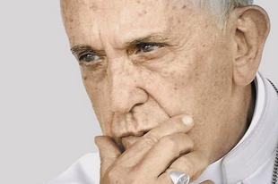 Nem vagyok különb másoknál – íme Ferenc pápa teljes interjúja magyarul