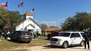 Vérengzés volt egy amerikai templomban