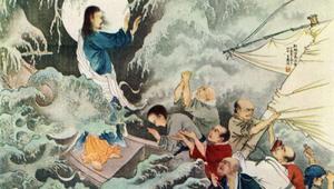 Kína és a Vatikán kapcsolatot épít