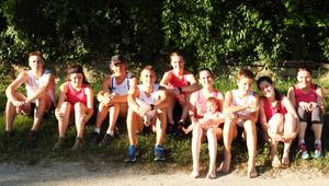 Ez a család bő fél nap alatt körbefutotta a Balatont (már megint)