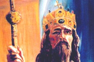 Szent István-tervet hirdetett meg Böjte Csaba