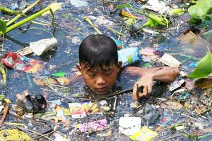 Botrány, amit a környezetünkkel művelünk