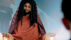 Mi lenne, ha találkoznál az igazi Jézussal?