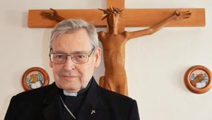 Seregély István: A következő pápa a harmadik világból érkezhet