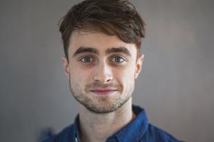 Angyalnak áll Harry Potter