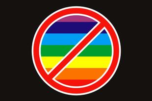 """""""A homoszexualitás gyakorlását szorgalmazók a gonoszság szolgálatába állnak"""""""