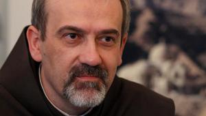 """""""A tanúságtétel fogja megtartani a keresztényeket a Közel-Keleten"""""""