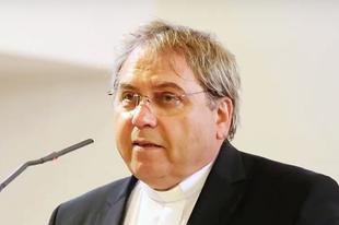 Juhász Ferenc: Ha nincs pap, nincs liturgia