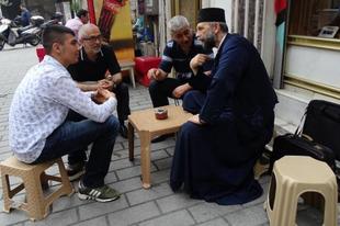 Kocsis Fülöp: 20 év múlva Európa muszlimmá válhat