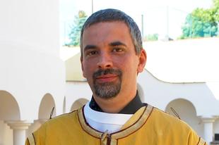 Udvardy Márton: Azokhoz szólunk, akik csalódtak az Egyházban