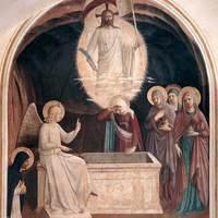 Húsvétvasárnap (Dominica Resurrectionis. I. oszt. duplex ünnep. I. rendű kiváltságolt nyolcaddal)