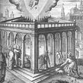Kántorböjt péntekje (Szigorú böjti nap) Stációs-templom: a tizenkét apostol bazilikája