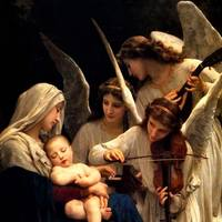 A Boldogságos Szűz Mária anyasága II. oszt. duplex ünnep