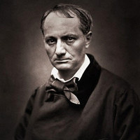 Charles Baudelaire: Kapcsolatok