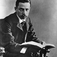 Rainer Maria Rilke: Emlékezés