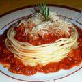 Az én bolognai spagettim