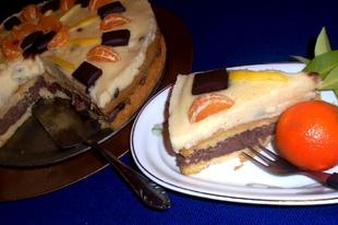 Tejbegríz torta