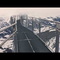 Találkozás a Berni-Alpok leghíresebb hegyével