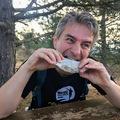 Kőpite ebédre a Kőpite-hegyen