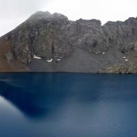 Ködlabirintusban a Török-Alpok csúcsán